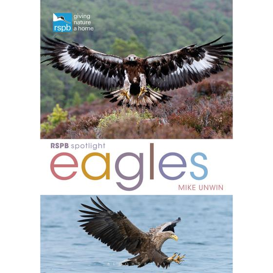 RSPB Spotlight Eagles product photo Default L