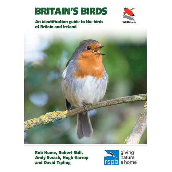 Britain's Birds product photo Default L