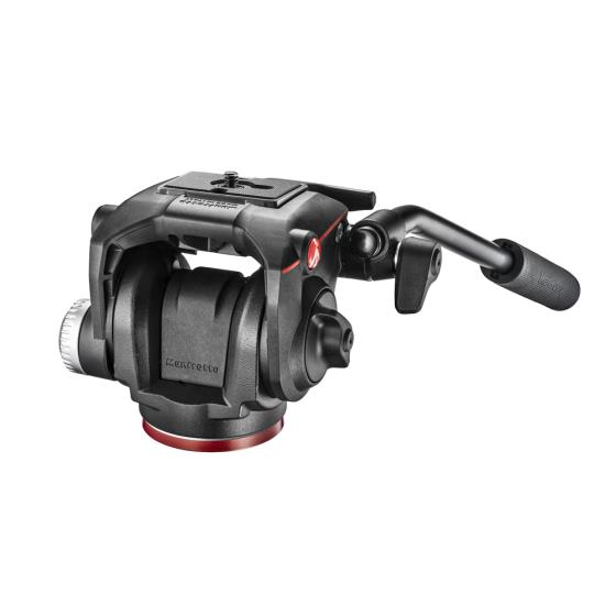 Manfrotto MHXPRO-2W fluid video head product photo Default L