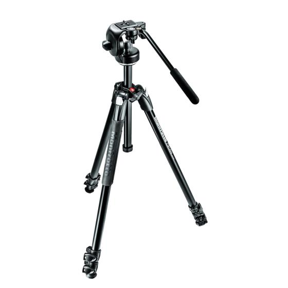 Manfrotto 290 Xtra tripod product photo Default L