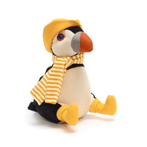 Puffin doorstop product photo Default L