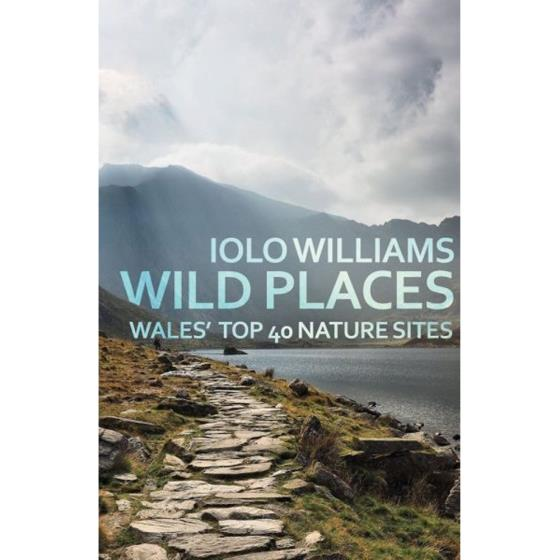 Wild Places by Iolo Williams product photo Default L