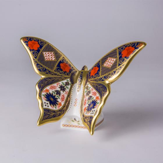 Royal Crown Derby, Butterfly product photo Default L