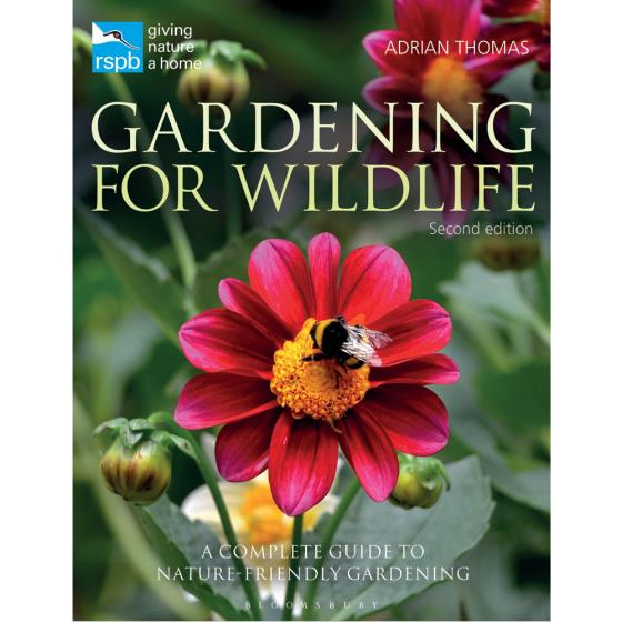 RSPB Gardening for Wildlife product photo Default L
