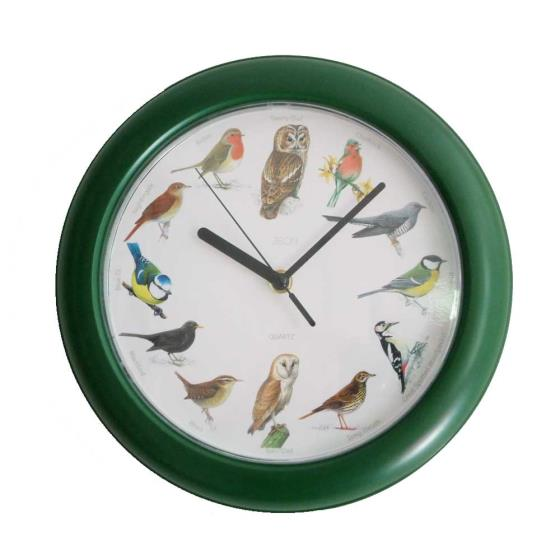 RSPB Birdsong clock product photo Default L