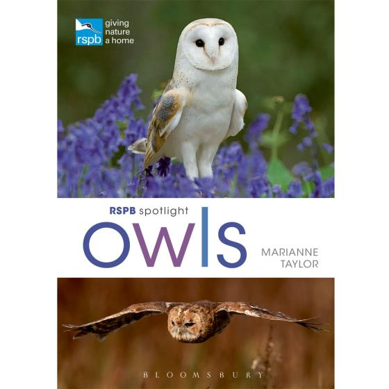 RSPB Spotlight owls product photo Default L
