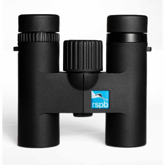RSPB Avocet® compact 8 x 25 binoculars product photo