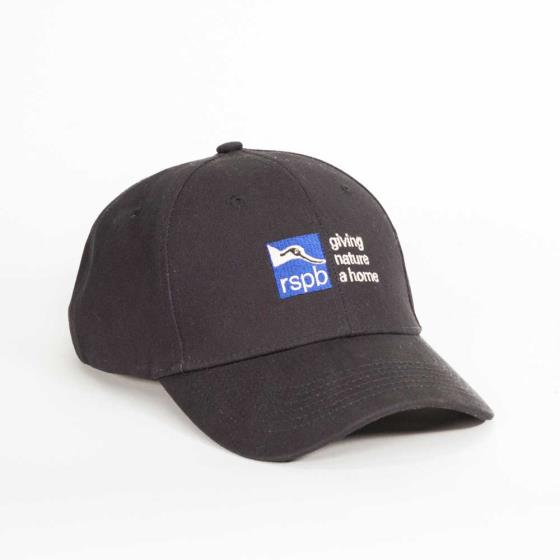 RSPB baseball cap product photo Default L