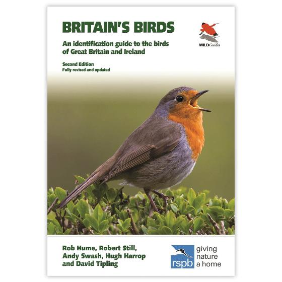 Britain's Birds, Second Edition product photo