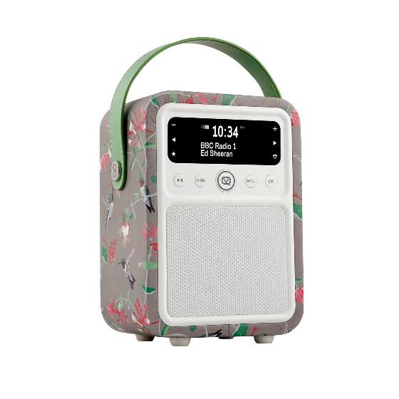 RSPB DAB Monty radio - Hummingbird product photo
