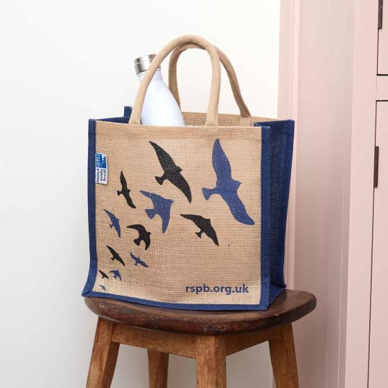 RSPB Bag for good flying birds product photo Side View -  - additional image 3 L