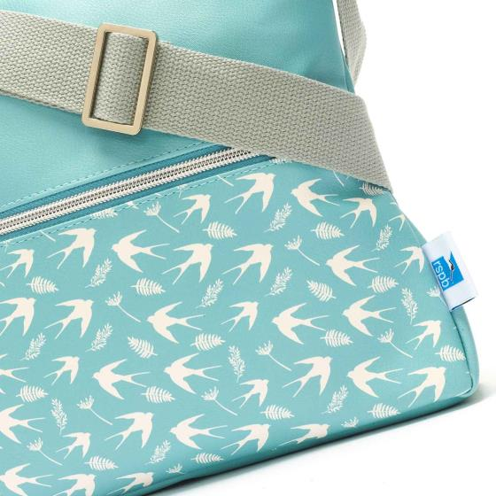 RSPB Free as a bird cross-body sling bag product photo Front View - additional image 1 L