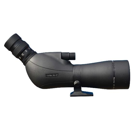 Harrier 65mm ED telescope with 16-48x eyepiece & case product photo additional image 4 L