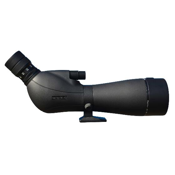 Harrier 80mm ED telescope with 20-60x eyepiece & case product photo additional image 4 L