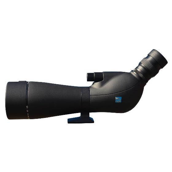 Harrier 80mm ED telescope with 20-60x eyepiece & case product photo additional image 5 L