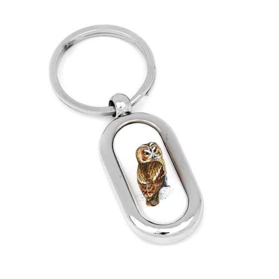 RSPB key buddies Tawny owl product photo Default L