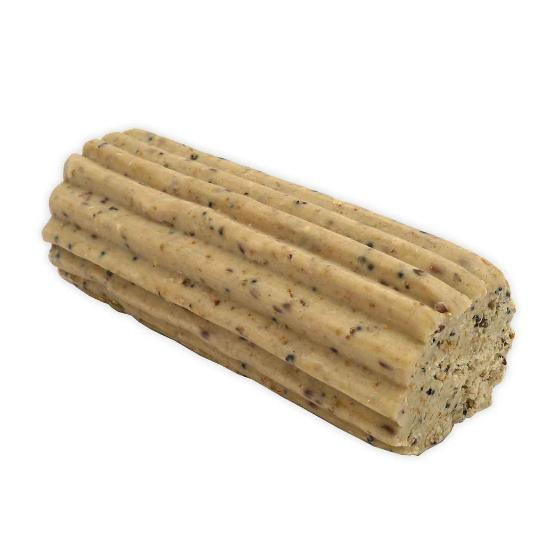 RSPB Super suet log, mealworm product photo Front View - additional image 1 L