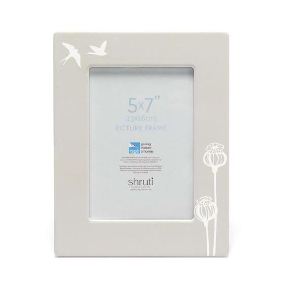 RSPB Swallows photo frame product photo