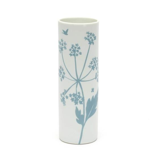 RSPB Swallows vase product photo