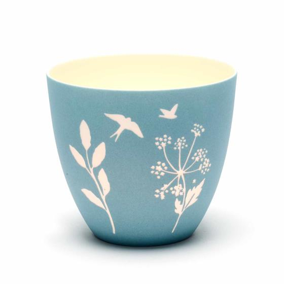 RSPB Swallows votive product photo