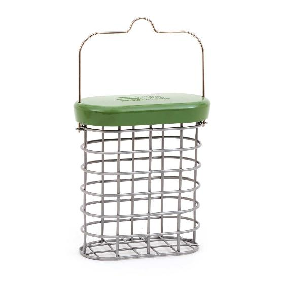 RSPB Ultimate suet feeder + Super suet cakes x3 offer product photo Side View -  - additional image 3 L