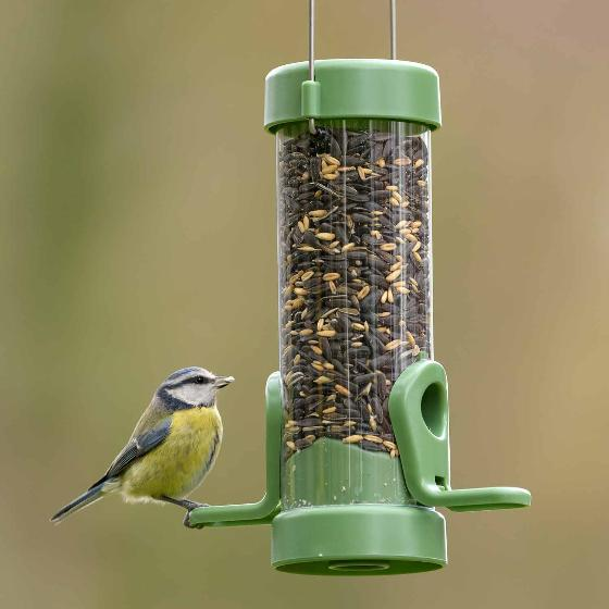 RSPB Classic easy-clean seed feeder - small product photo additional image 6 L