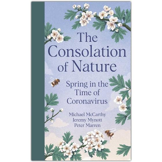 The Consolation of Nature: Spring in the Time of Coronavirus product photo Default L