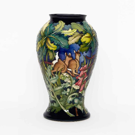 The Major Oak, vase product photo Back View -  - additional image 2 L