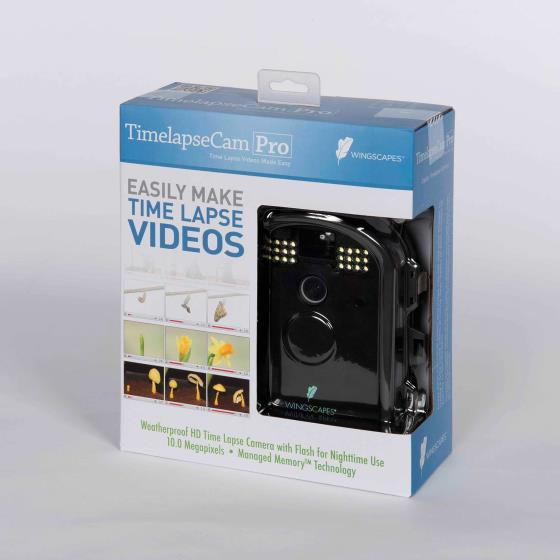 Timelapse Pro camera product photo Back View -  - additional image 2 L
