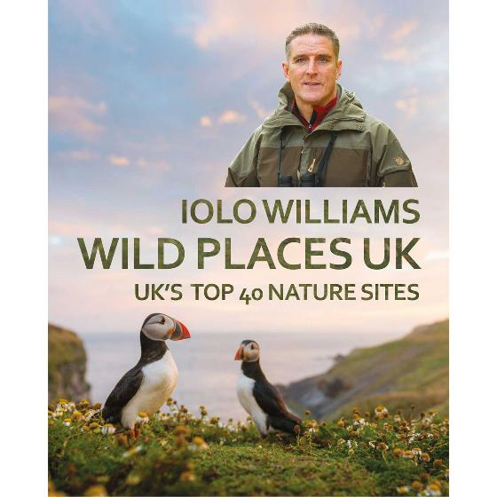 Wild Places UK: UK's Top 40 Nature Sites product photo Default L
