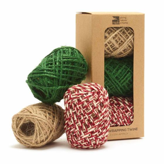 Wrap accessories pack, mixed hemp string product photo