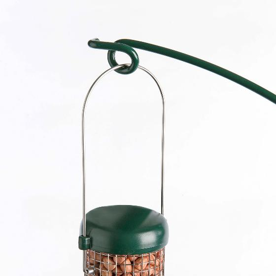 RSPB Bird feeder pole, short hook product photo