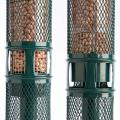 Squirrel Buster, nut and nibble feeder product photo Back View -  - additional image 2 T