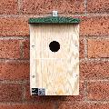 RSPB Multi-species nest box product photo