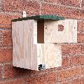 RSPB Multi-species nest box product photo additional image 4 T