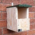RSPB Multi-species nest box product photo additional image 5 T