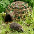 Hogilo hedgehog house product photo
