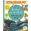 The Snail and the Whale - Make and do activity sticker book product photo