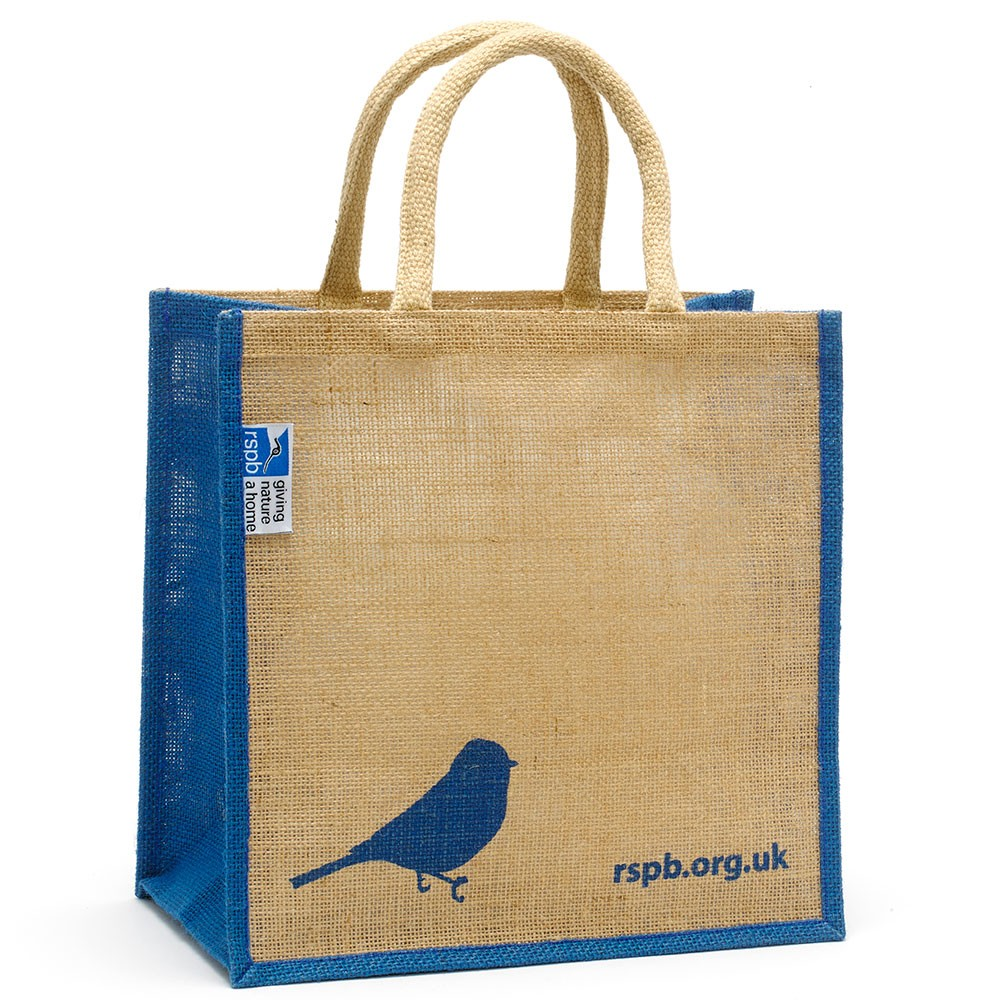 RSPB bag for good product photo Back View -  - additional image 2 T